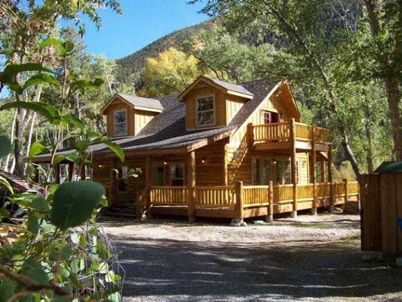 Cottage modular homes floor plans flooring ideas and for Western home plans